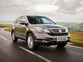 Ver foto 6 de Honda CR-V UK 2010