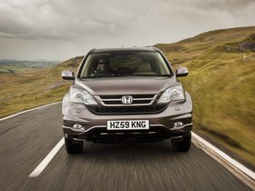 Ver foto 5 de Honda CR-V UK 2010