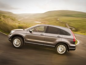 Ver foto 3 de Honda CR-V UK 2010