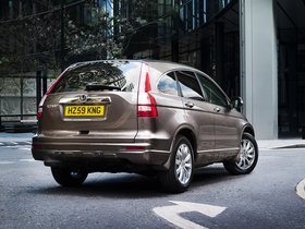 Ver foto 14 de Honda CR-V UK 2010