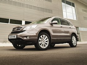Ver foto 11 de Honda CR-V UK 2010