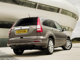 Ver foto 9 de Honda CR-V UK 2010