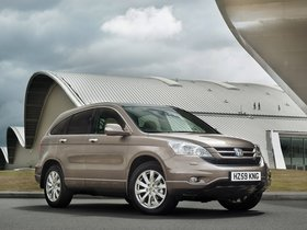 Ver foto 8 de Honda CR-V UK 2010