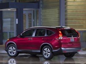 Ver foto 5 de Honda CR-V USA 2012