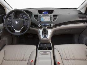 Ver foto 23 de Honda CR-V USA 2012