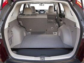 Ver foto 21 de Honda CR-V USA 2012