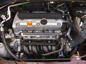 Ver foto 19 de Honda CR-V USA 2012