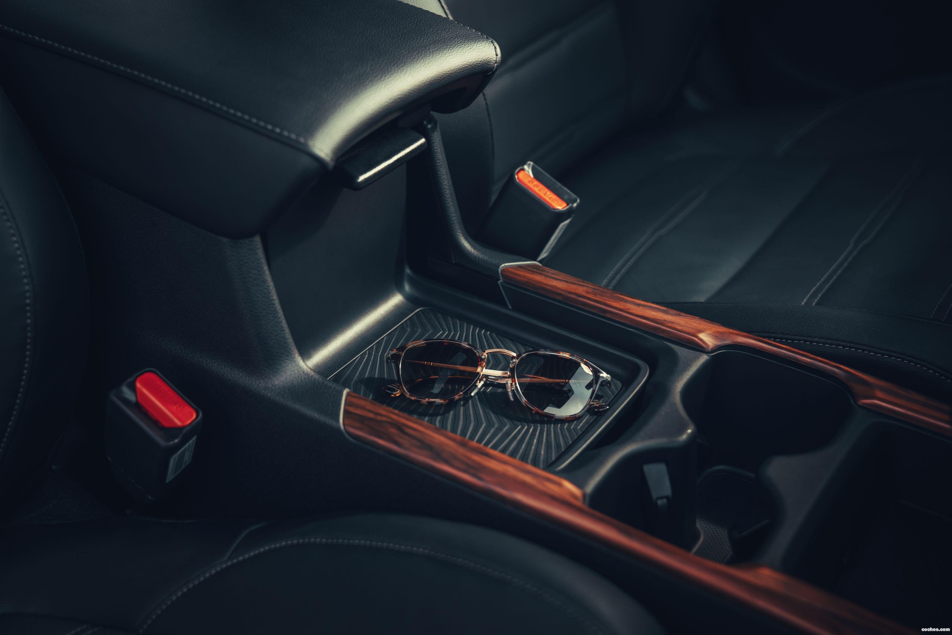 Foto 31 de Honda CR-V Hybrid 2019