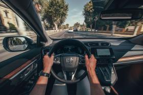 Ver foto 31 de Honda CR-V Hybrid 2019