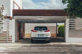 Ver foto 50 de Honda CR-V Hybrid 2019