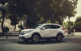 Ver foto 13 de Honda CR-V Hybrid 2019