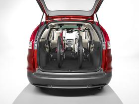 Ver foto 8 de Honda CR-V 2012