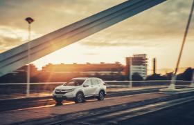 Ver foto 3 de Honda CR-V Hybrid 2019