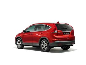 Ver foto 5 de Honda CR-V 2012