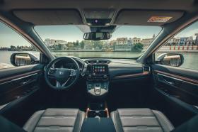 Ver foto 42 de Honda CR-V Hybrid 2019