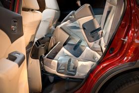 Ver foto 7 de Honda CR-V 2012