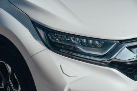 Ver foto 53 de Honda CR-V Hybrid 2019