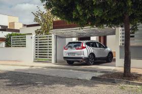 Ver foto 49 de Honda CR-V Hybrid 2019