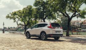 Ver foto 46 de Honda CR-V Hybrid 2019