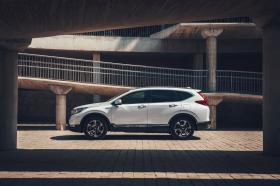 Ver foto 21 de Honda CR-V Hybrid 2019
