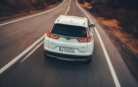 Ver foto 18 de Honda CR-V Hybrid 2019