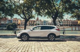 Ver foto 24 de Honda CR-V Hybrid 2019