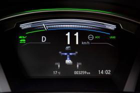 Ver foto 37 de Honda CR-V Hybrid 2019