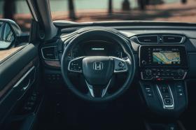 Ver foto 10 de Honda CR-V Hybrid 2019