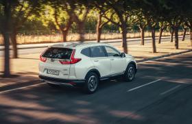 Ver foto 15 de Honda CR-V Hybrid 2019