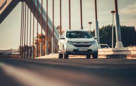 Ver foto 4 de Honda CR-V Hybrid 2019