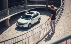 Ver foto 22 de Honda CR-V Hybrid 2019