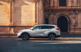Ver foto 41 de Honda CR-V Hybrid 2019