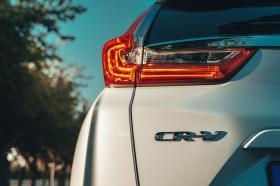 Ver foto 16 de Honda CR-V Hybrid 2019