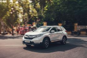 Ver foto 5 de Honda CR-V Hybrid 2019