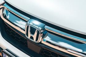 Ver foto 7 de Honda CR-V Hybrid 2019