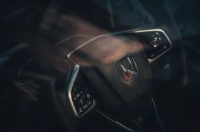 Ver foto 9 de Honda CR-V Hybrid 2019