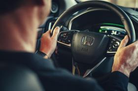 Ver foto 51 de Honda CR-V Hybrid 2019