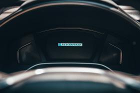 Ver foto 43 de Honda CR-V Hybrid 2019