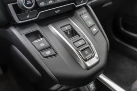 Ver foto 38 de Honda CR-V Hybrid 2019