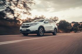 Ver foto 25 de Honda CR-V Hybrid 2019