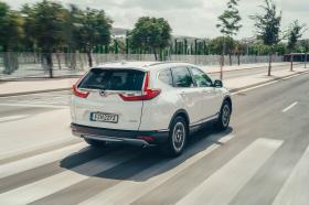 Ver foto 6 de Honda CR-V Hybrid 2019