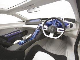 Ver foto 7 de Honda CR-Z Concept 2007