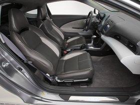 Ver foto 3 de Honda CR-Z DSO SEMA 2010
