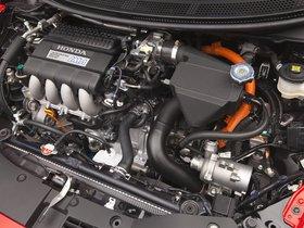 Ver foto 4 de Honda CR-Z Hybrid R SEMA 2010