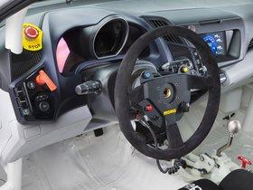 Ver foto 7 de Honda CR-Z Racer SEMA 2010