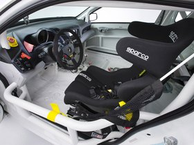 Ver foto 6 de Honda CR-Z Racer SEMA 2010