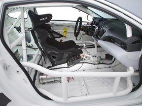 Ver foto 5 de Honda CR-Z Racer SEMA 2010