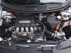 Ver foto 3 de Honda CR-Z Racer SEMA 2010