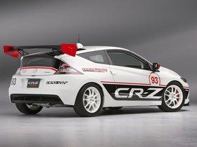 Ver foto 2 de Honda CR-Z Racing SEMA 2010