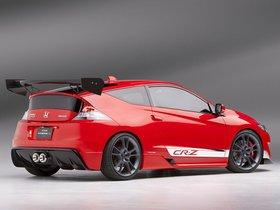 Ver foto 4 de Honda CR-Z SEMA 2010